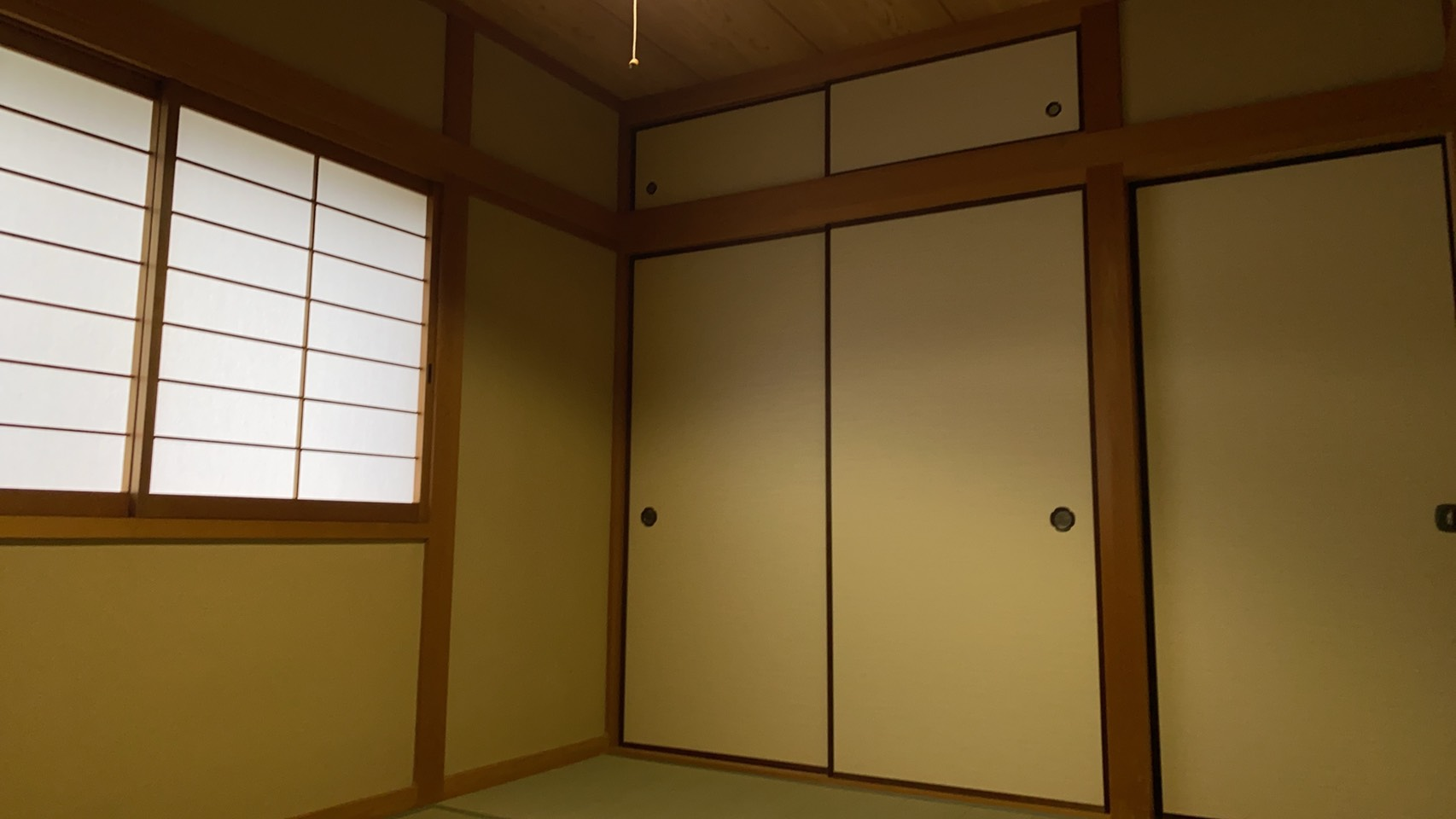 和室の畳表替え障子/ 襖張り替え/クロスの貼り替え